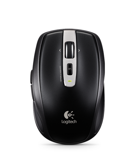 MX ANYWHERE MOUSE